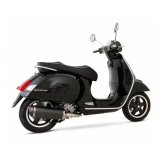 vespa gts gtv e3 remus scooter rsc slip on schalld mpfer. Black Bedroom Furniture Sets. Home Design Ideas