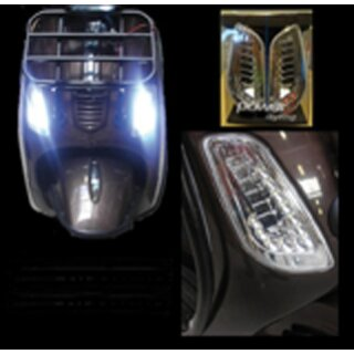 Blinker Vespa LX LED vorn